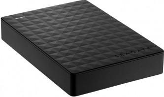 Klotzen, nicht kleckern: Seagate Expansion Desktop, externe Festplatte mit 8 TB reduziert