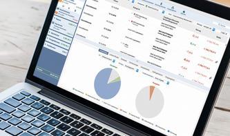 StarMoney für Mac mit umfangreicher Aktualisierung