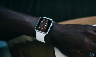So passen Sie das Dock Ihrer Apple Watch an