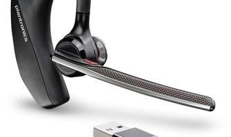 Hardware-Kurztests: Voyager 5200 UC-Headset, SoundBuds IE 10, Artwizz NoCase und mehr