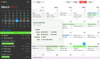 Fantastical 2.4 erschienen: Update für beliebte Kalender-App