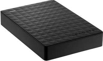 Wieder da: Seagate 4 TB Expansion Portable günstig