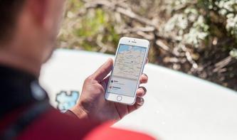 So werden in Apples Karten-App Verkehrsmittel bei der Routenplanung favorisiert
