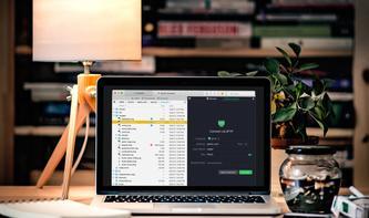 Panic veröffentlicht neue FTP-Software Transmit 5, vorerst nicht im App Store