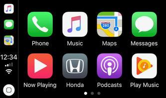 Google Play Music für iPhone nun auch mit Apple CarPlay kompatibel