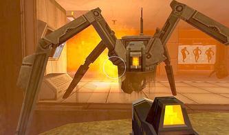 """Spiele-Kurztest: Strafe – so geht Quake """"in schlecht"""""""