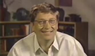 Blick zurück: Microsoft rettet vor 20 Jahren Apple