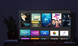 Apple TV: So erzwingen Sie einen Neustart