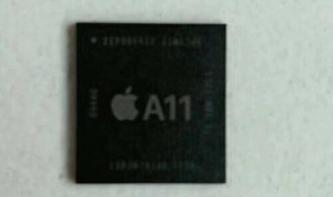 A11-Prozessor für das iPhone 8 enthüllt