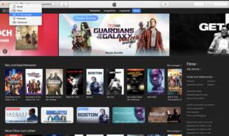 iTunes 12.7: Neue Version befreit iTunes vom App Store - Fokus auf Medieninhalte