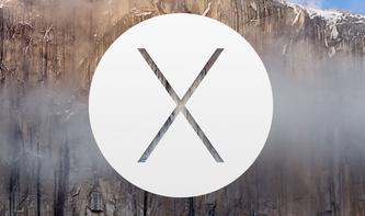 OS X Yosemite: Keine Sicherheitsupdates mehr