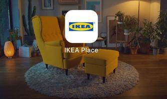 ARKit: IKEA Place in Deutschland verfügbar