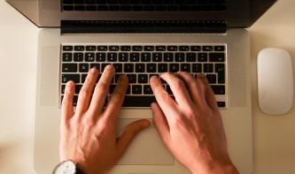 So wird das integrierte Trackpad am MacBook ignoriert, wenn eine Maus angeschlossen ist