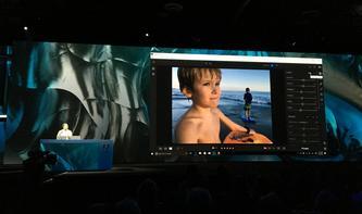 Lightroom CC bis Photoshop 2018: Alle Fotografie-News von der Adobe MAX 2017