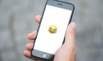 Apple-Nutzer oft zu Tränen gerührt? Freudentränen-Emoji findet am häufigsten Verwendung