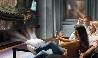 BenQ: Erstaunlich günstiger 4K-Projektor mit HDR