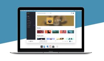Deezer sattelt unter macOS drauf: Streaming ohne Qualitätsverlust