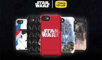 Offizielle Star Wars iPhone-Hüllenkollektion