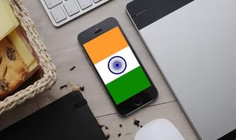Made in India - Regierung freut sich über Apples Expansionspläne