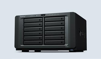 Synology präsentiert neue SSD- und HDD-Dateiserver für Zuhause