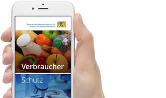 Verbraucherschutz per iPhone-App: Mobile Helfer für mündige Kunden