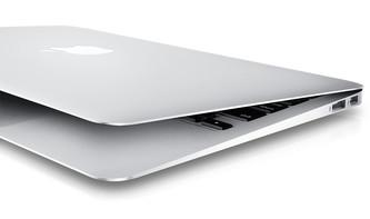 MacBook Air: Heute vor 10 Jahren präsentiert Steve Jobs den Umschlag