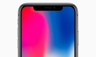 Bekommt das iPhone X 2018 eine kleinere Kerbe?