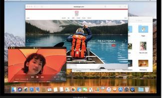 Beta 3 von macOS High Sierra 10.13.4 für öffentliche Betatester