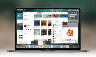 macOS 11: So sollte Apple das Betriebssystem überarbeiten