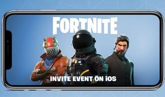 Fortnite Battle Royale erscheint bald für iPhone und iPad