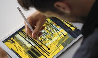Ausprobiert: Kann das iPad Pro ein MacBook ersetzen?