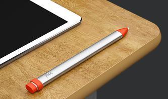 Der Crayon von Logitech ist der bessere Apple Pencil - und doch wird ihn kaum einer nutzen