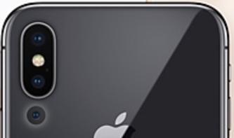 iPhone mit drei Kameras soll 2019 kommen