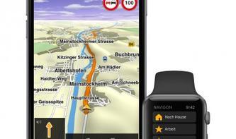 Garmin stellt fast alle Navigon-Apps ein