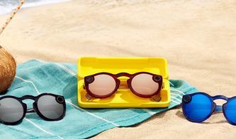 Snapchat Spectacles v2 bespitzelt jetzt weniger auffällig