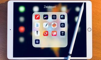 iPad ist wieder wer: Marktanteile von Apple-Tablet gestiegen