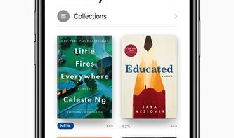 So soll Apple Books werden