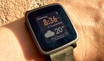 Pebble-Smartwatches könnten durch  Rebble am Leben erhalten werden