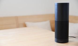 Alexa-App für iOS nun mit Sprachsteuerung