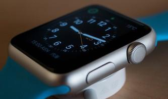 """Apple Watch: """"Jetzt läuft"""" im Dock oder als Komplikation nutzen"""
