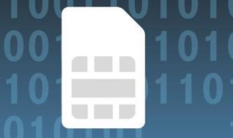 2018 wird die SIM-Karte im iPhone noch nicht begraben
