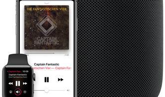 Hat Apple Music gegen Spotify schon gewonnen?