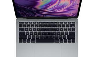 MacBook Pro 2018 deutlich schneller als sein Vorgänger