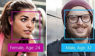 Microsoft will Gesetze für Gesichtserkennung
