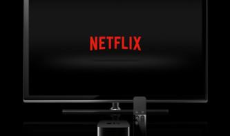 Nutzer testen, Netflix optimiert: Neue Apple-TV-App vom Streaming-Anbieter
