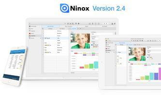 Datenbank-App Ninox: Version 2.4 bringt neue Features