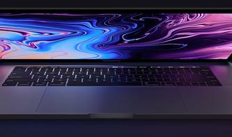 MacBook Pro 2018: Apple widmet sich Abstürzen