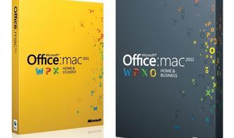 Montag im Büro: Mac-Office 2011 kann nicht mehr aktiviert werden