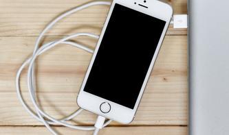 Apples USB-Schutz sorgt für nichtladende iPhones