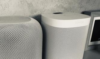 Alexa: Sonos-Lautsprecher als Gegensprechanlage verwendbar
